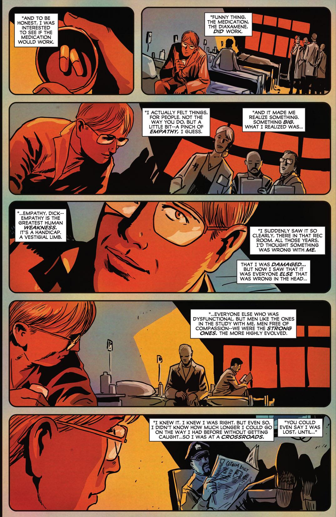 Detective Comics (1937) 881 Page 12