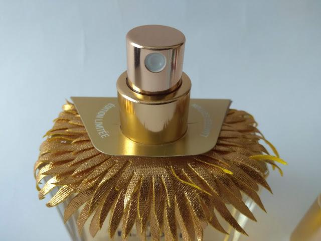 spray aceite seco huile prodigieuse edición limitada de Nuxe
