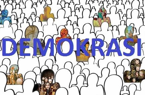 10 Definisi Pengertian Demokrasi Menurut Para Ahli