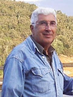 Pius Pujadas (foto colgada en Internet)