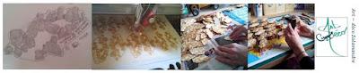 magnets bois Dolmen de Gaoutabry La Londe les Maures Var