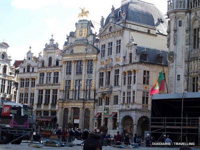 Βρυξέλλες dating