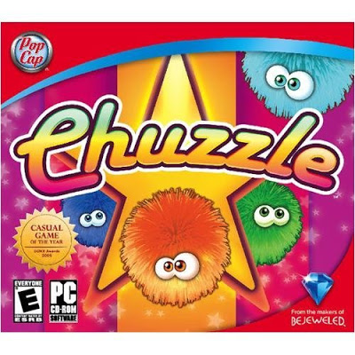 CHUZZLE DELUXE Cover Photo