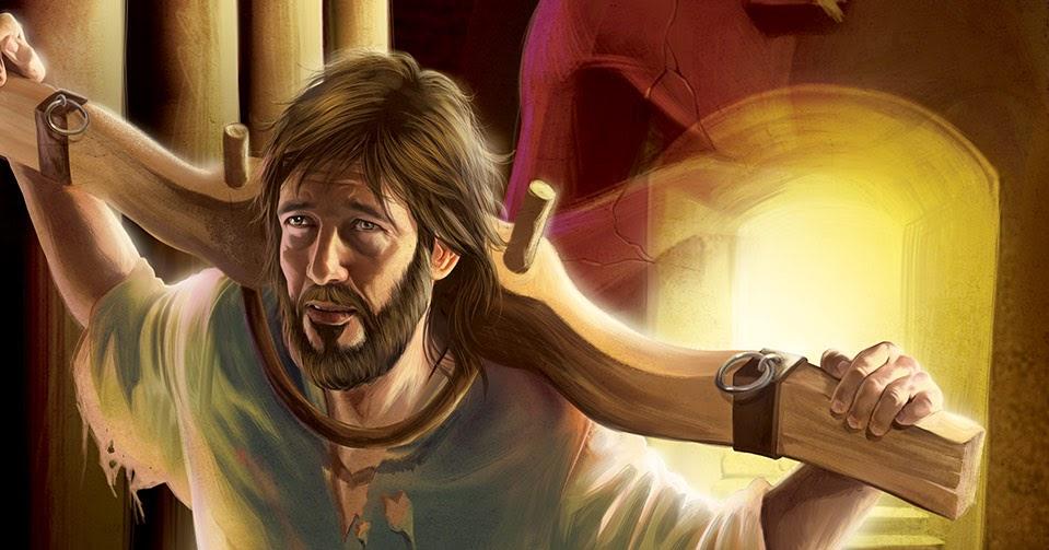 Formaci n pastoral para laicos historia de la salvaci n for Q significa contemporaneo