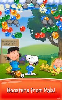 Snoopy Pop v1.7.15 Apk 3