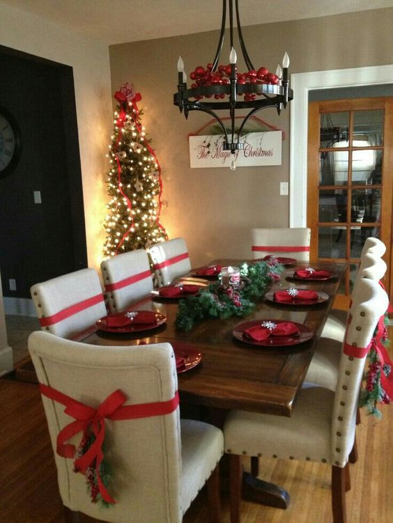 Christmas%2Bparty%2Bdecorations%2BDIY%2BIdeas%2B%25289%2529 - 10 Christmas party decorations DIY Ideas
