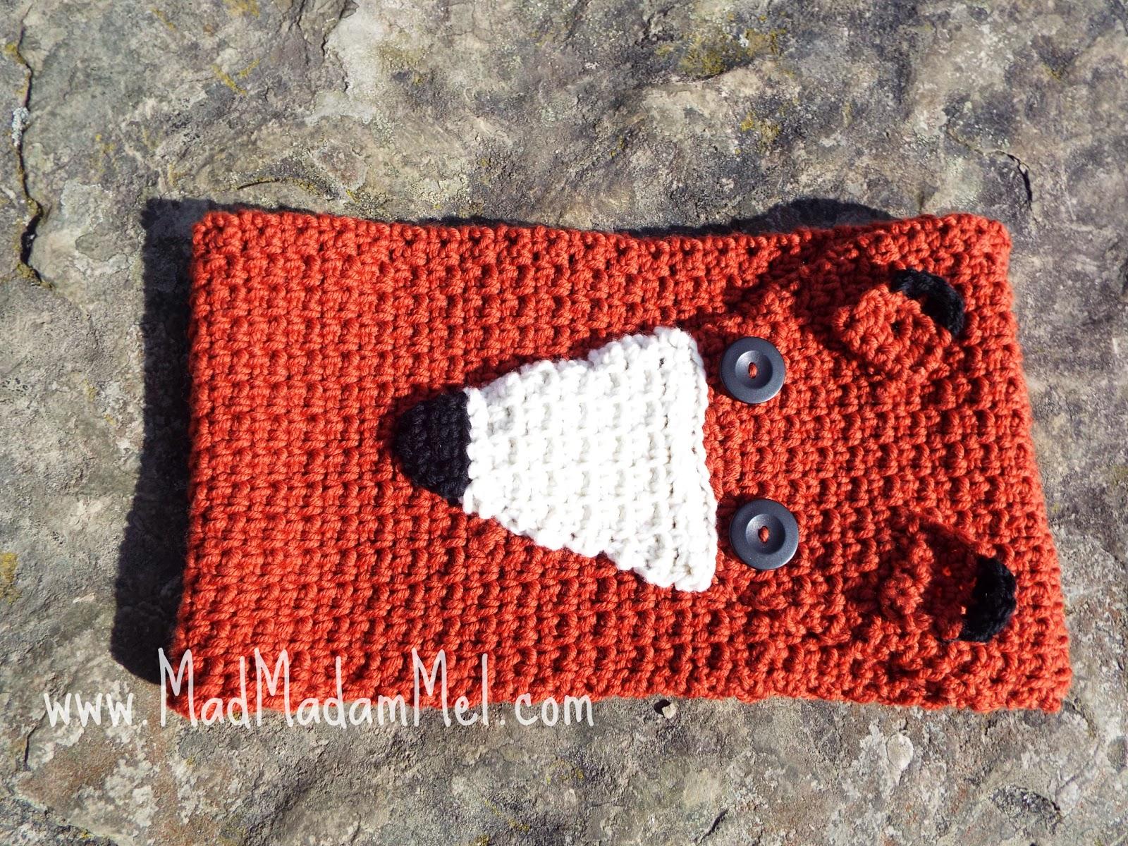 PATTERN: Red Fox Amigurumi fox pattern Crochet tutorial | Etsy | 1200x1600