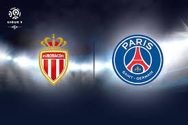 مشاهدة مباراة باريس سان جيرمان وموناكو بث مباشر اليوم