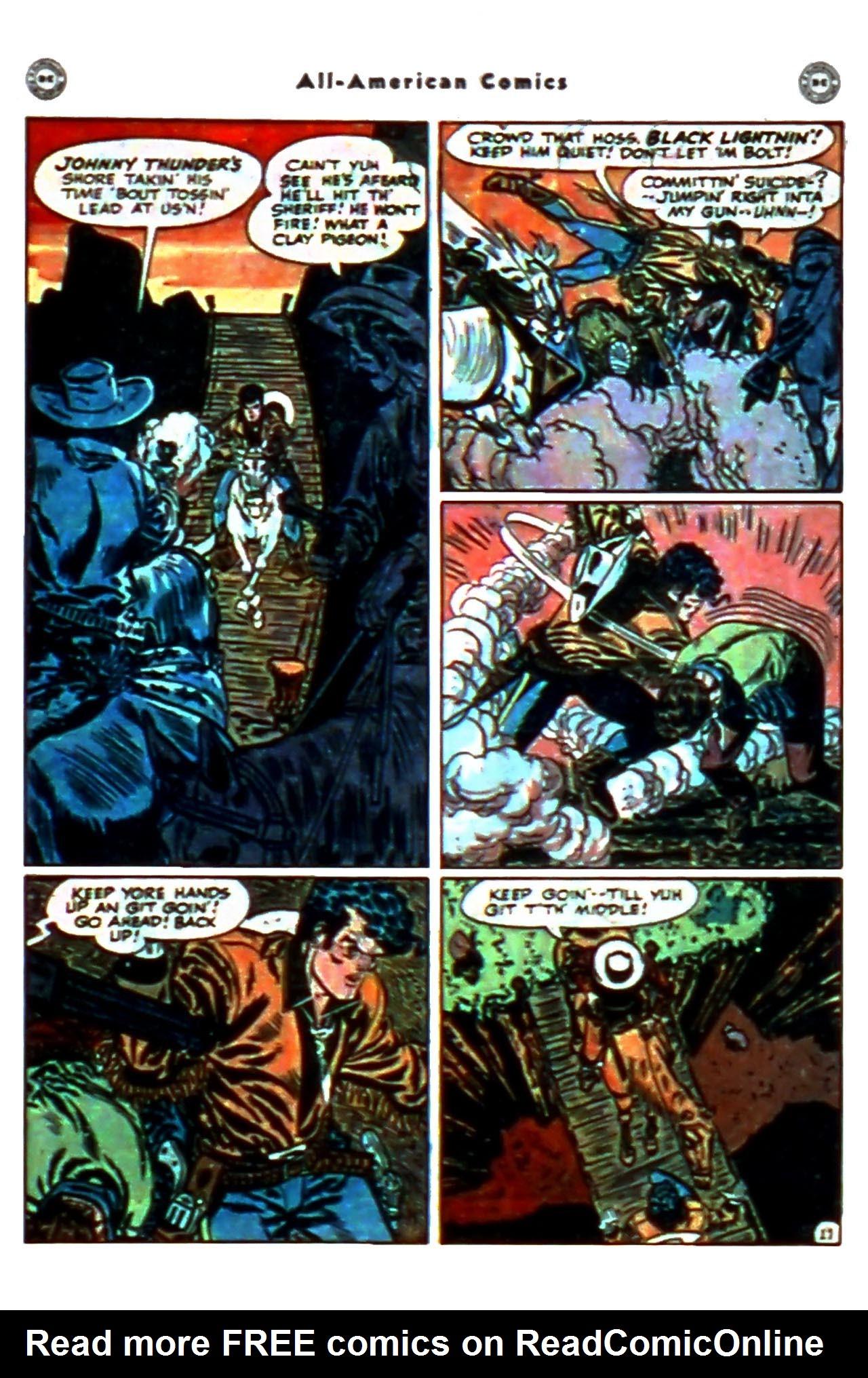 Read online All-American Comics (1939) comic -  Issue #102 - 13