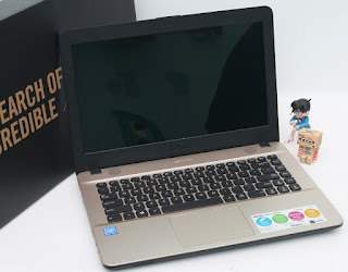 Jual Laptop Bekas Asus X441NA-BX001