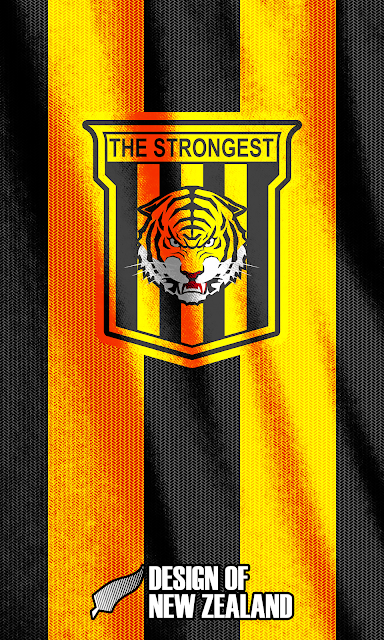 Wallpapers The Strongest