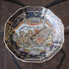 Oriental Porcelain Plates