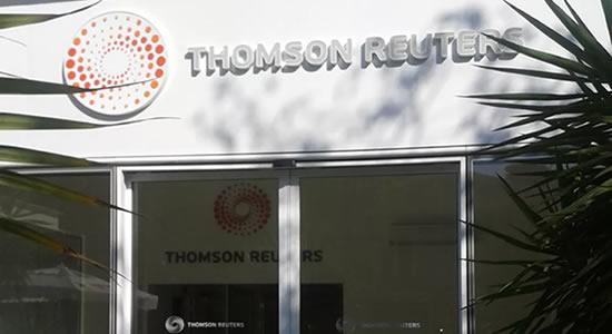 Thomson Reuters abre 12 vagas para analista de suporte júnior
