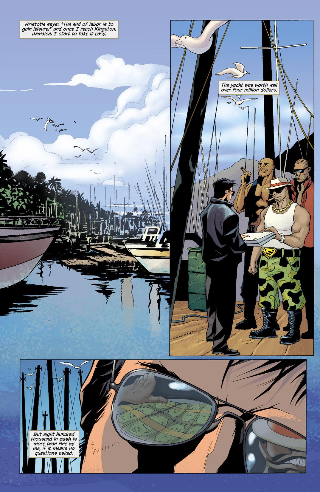 Detective Comics (1937) 852 Page 11