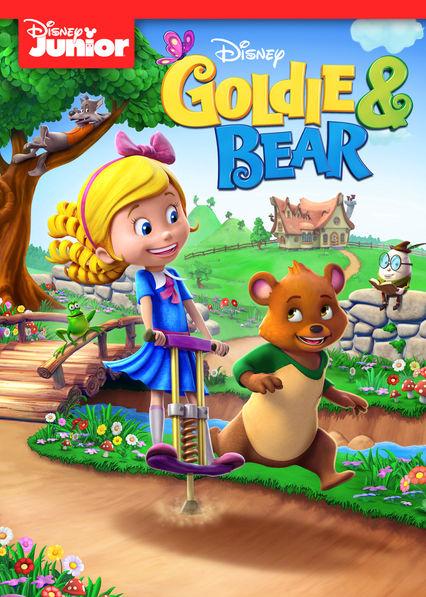 Goldie și Ursuleț Online Episodul 2