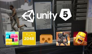 Khóa học phát triển trọn bộ 10 game 2d với unity 5 từ VTC Academy - AnonyHome