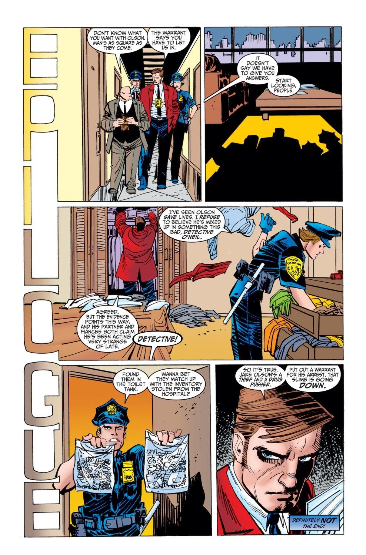 Thor (1998) Issue #13 #14 - English 21