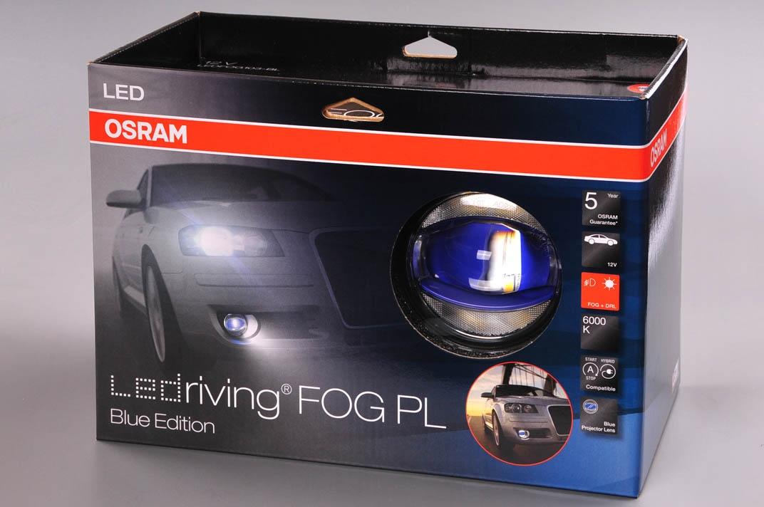 osram ledriving fog pl ledfog103 zhapalang motorsport. Black Bedroom Furniture Sets. Home Design Ideas