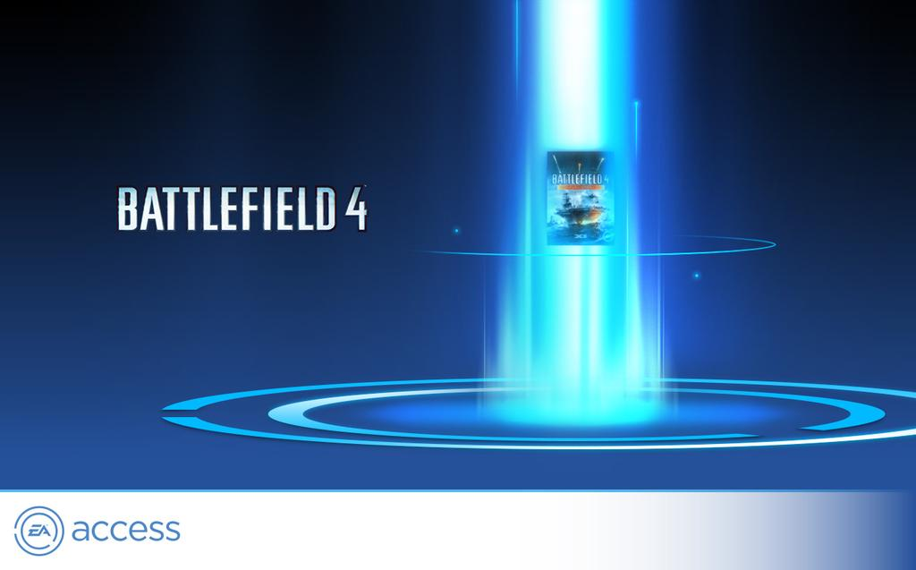 Battlefield 4: Naval Strike está gratuito para membros EA Access do Xbox One