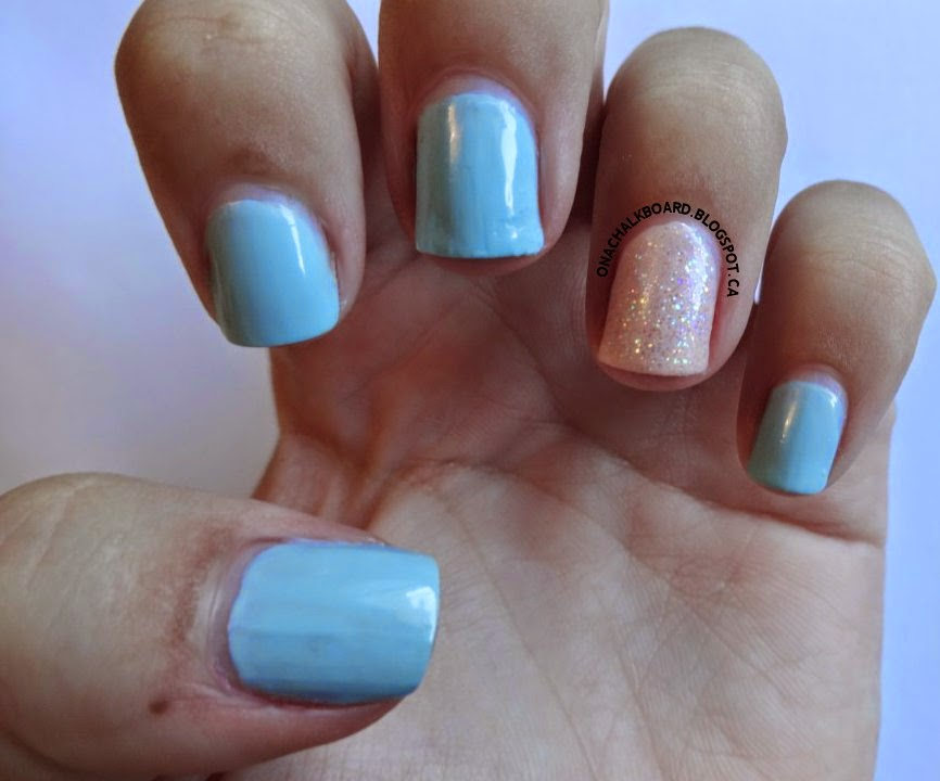Funky Fingers Color Changing Nail Polish Spill The Beauty