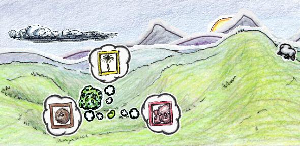 أدخل عالم قصص الأطفال مع لعبة Sprout game
