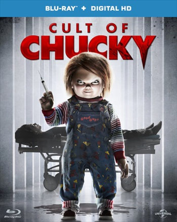 Cult of Chucky 2017 UNRATED English Bluray Movie Download