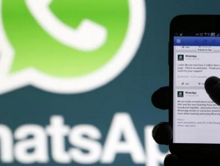 Tiips Banyak Grup Whatsapp