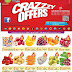 Olive Supermarket Kuwait - Crazy Offers