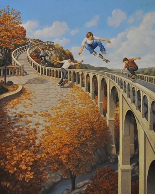 06-Rob-Gonsalves-Magic-Realism-in-Surreal-Paintings-www-designstack-co