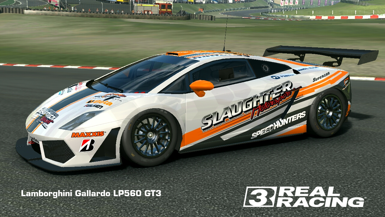 Nama Car : Lamborghini Gallardo GT3. Jenis : DDS Size : 3.0 Mb. Gpu : ALL.  Convert : 32 Bits. Password : Pm Ane