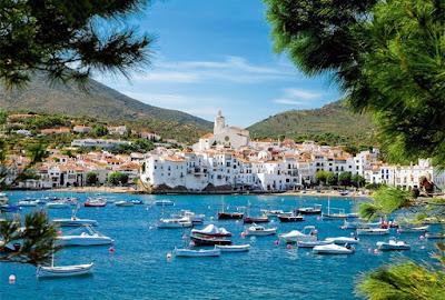 Escapada a Cadaqués, viajes y turismo
