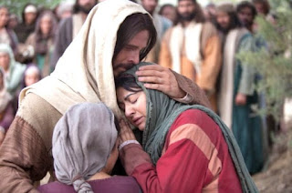Resultado de imagem para as mulheres que seguiam jesus