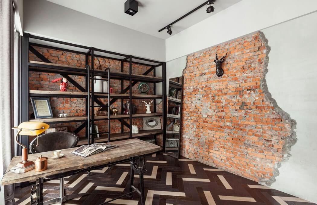 Arquitectura y dise o los mejores interiores y casas de for Diseno de interiores vintage