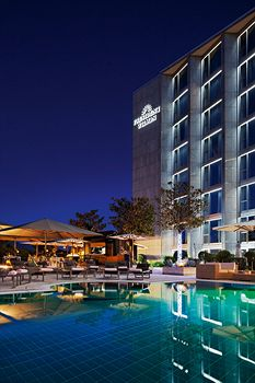 Ginevra Svizzera  Hotel President Wilson 5  Posti da Sogno