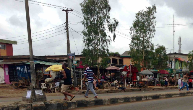 woman sells 4 children in lagos