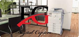 صيانة ماكينات تصوير مستندات