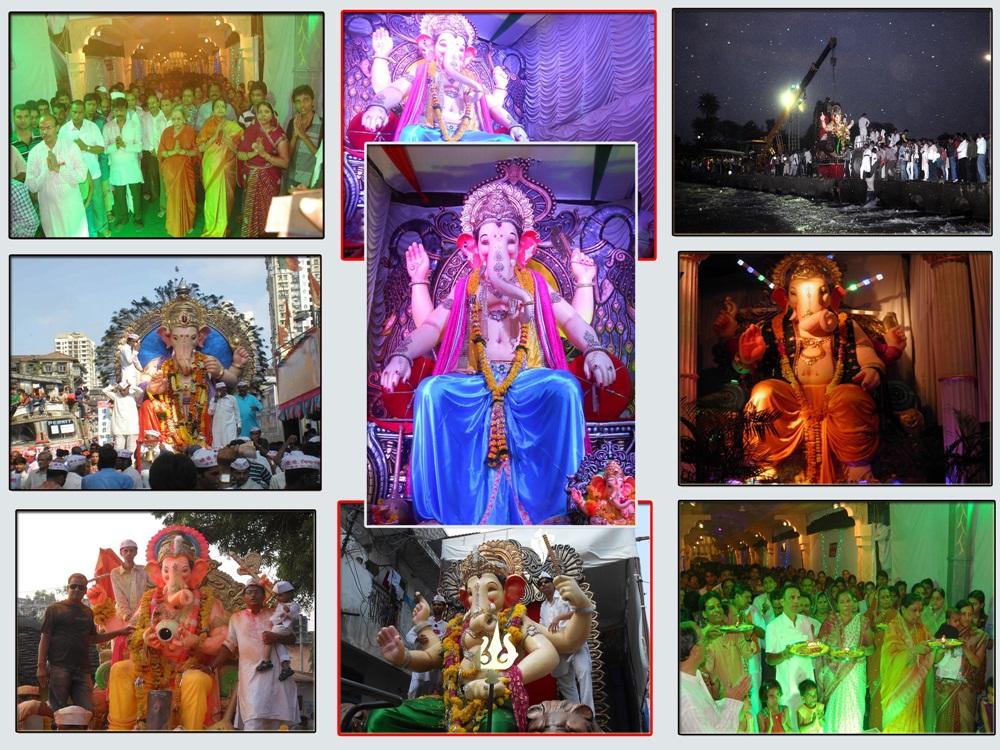 Jhabua ka Raja Ganeshotsav- झाबुआ का राजा गणेशोत्सव