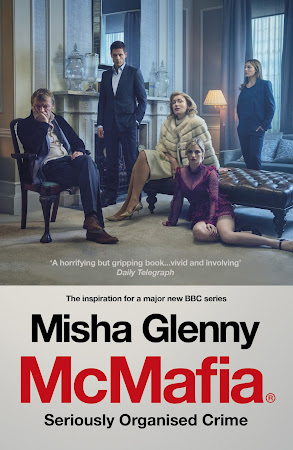 Poster Of McMafia 2018 Watch Online Free Download