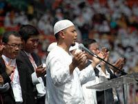 Ustadz Arifin Ilham Ingin Temui Ahok untuk Sampaikan Ini