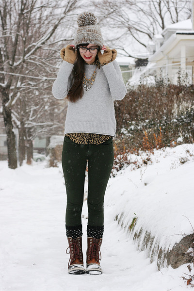 S.O.S | Save Our Soles: How to wear: Sorels