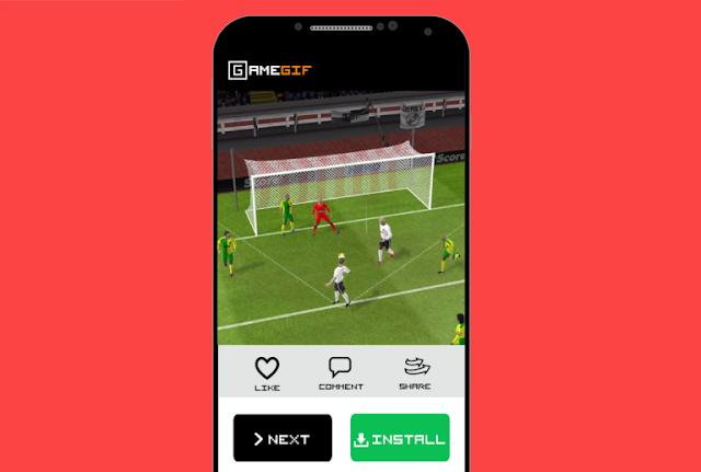 تطبيق لمشاهدة الألعاب قبل القيام بتحميلها على هاتفك الآندرويد