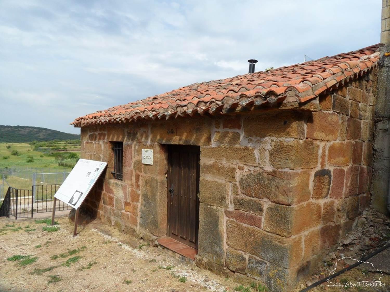 Tierras De Burgos Patrimonio Etnografico En Palazuelos De La Sierra