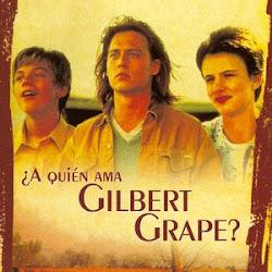 Poster What's Eating Gilbert Grape 1993