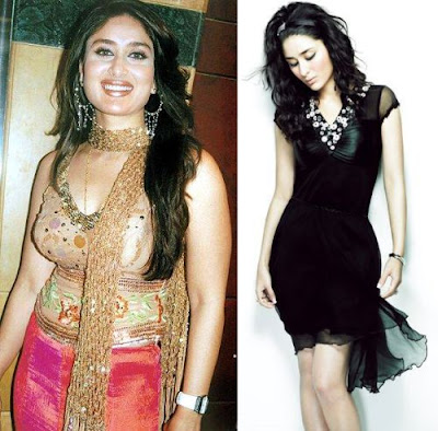 Kareena Weight Loss Pictures