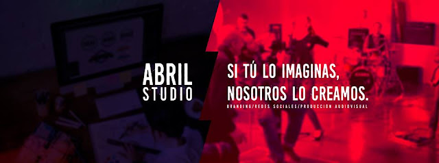 Abril Studio Creativo