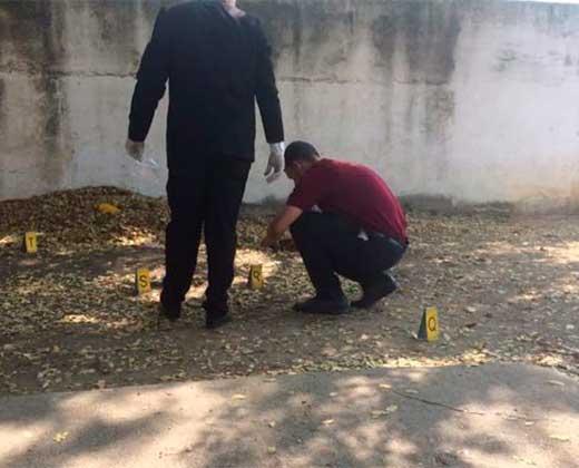 Imputarán a dos Policarabobo por asesinato de Daniel Queliz