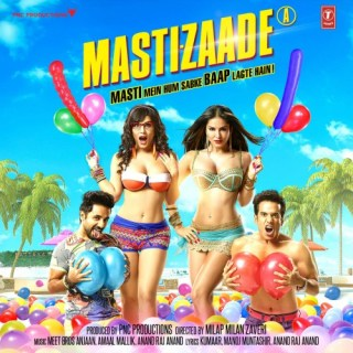 Mastizaade (2016) Mp3 Songs Download