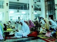 Dalil-dalil Shahih Amalan Pada Malam Nisfu Sya'ban