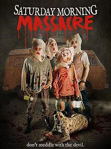 Xem Phim Thứ 7 Đẫm Máu 2013
