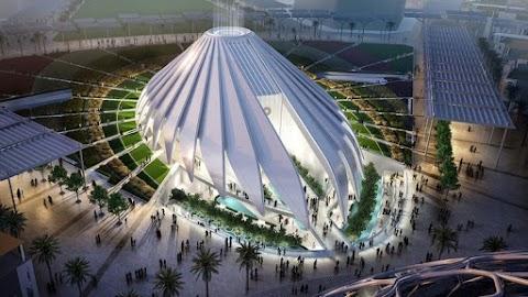 Törvény segíti a dubaji világkiállítással kapcsolatos közbeszerzések gyors lebonyolítását